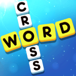 Word Cross 1.0.107 APK MODs Unlimited money free Download on Android