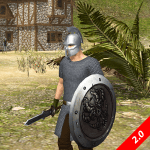 World Of Rest Online RPG APK MODs Unlimited money free Download on Android