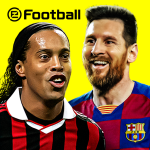 eFootball PES 2020 4.3.0 APK MODs Unlimited money free Download on Android