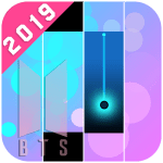 BTS Piano Tiles – Kpop 0.8 APK MODs Unlimited money free Download on Android