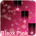 Black Pink Piano Game 1.0 APK MODs Unlimited money free Download on Android