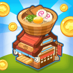 Restaurant Paradise Sim Builder 1.11.1 APK MODs Unlimited money free Download on Android