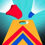 Cornhole League 1.3 APK MODs Unlimited money free Download on Android