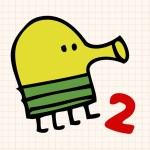 Doodle Jump 2 1.2.4 APK MODs Unlimited money free Download on Android