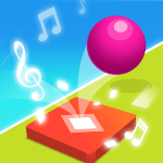 EDM Dancing Magic Beat 3.0 APK MODs Unlimited money free Download on Android
