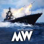 MODERN WARSHIPS Sea Battle Online 0.43.5 APK MODs Unlimited money free Download on Android