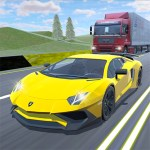 Racing to Car 2 2.6 APK MODs Unlimited money free Download on Android