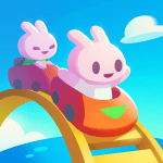 Theme Park Island 2.0.5 APK MODs Unlimited money free Download on Android