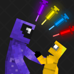 Alien Stick Playground Human Ragdoll 1.1.8 APK MODs Unlimited money free Download on Android