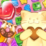 Best Cookie Maker Fantasy Match 3 Puzzle 1.6.0 APK MODs Unlimited money free Download on Android