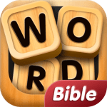 Bible Word Puzzle – Free Bible Word Games 2.13.0 APK MODs Unlimited money free Download on Android