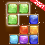 Block All Puzzle – Free And Easy To Clear 1.0.1 APK MODs Unlimited money free Download on Android