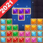 Block Puzzle Jewel 1.0026 APK MODs Unlimited money free Download on Android