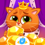 Bubbu Jewels – Merge Puzzle 1.14 APK MODs Unlimited money free Download on Android