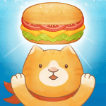 Cafe Heaven Cats Sandwiches 1.1.16 APK MODs Unlimited money free Download on Android