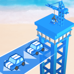 Clash Parking 0.1 APK MODs Unlimited money free Download on Android