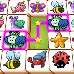 Connect Animal Renew Classic Matching Puzzle 1.8 APK MODs Unlimited money free Download on Android