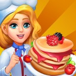 Cooking Life Master Chef Fever Cooking Game 8.1 APK MODs Unlimited money free Download on Android