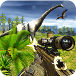 Dinosaur Hunter 3D 7.0 APK MODs Unlimited money free Download on Android