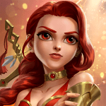 Dragon Strike Puzzle RPG 0.3.7 APK MODs Unlimited money free Download on Android