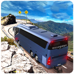 Driving Bus Simulator – Bus Games 2020 3D Parking 5 APK MODs Unlimited money free Download on Android
