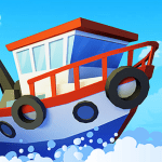 Fish idle hooked tycoon. Your own fishing boat 4.0.0 APK MODs Unlimited money free Download on Android