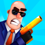 Hitmasters 1.12.1 APK MODs Unlimited money free Download on Android