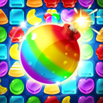 Jelly Drops – Free Puzzle Games 4.5.2 APK MODs Unlimited money free Download on Android