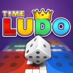 Ludo Time-Free Online Ludo Game With Voice Chat 1.2.1 APK MODs Unlimited money free Download on Android