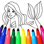 Mermaids 15.3.8 APK MODs Unlimited money free Download on Android
