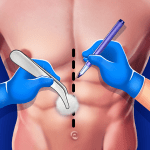 Multi Surgery Hospital Free Offline Doctor Games 1.0.7 APK MODs Unlimited money free Download on Android
