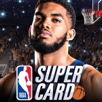 NBASuperCard – Play a Basketball Card Battle Game 4.5.0.5867259 APK MODs Unlimited money free Download on Android
