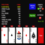 Poker Jolly Card 1.7 APK MODs Unlimited money free Download on Android