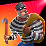 Robbery Madness Stealth Master Thief Simulator 2.0.4 APK MODs Unlimited money free Download on Android