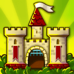 Royal Idle Medieval Quest 1.34 APK MODs Unlimited money free Download on Android