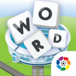Score Words LaLiga – Word Search Game 1.3.1 APK MODs Unlimited money free Download on Android