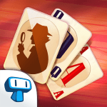 Solitaire Detectives – Crime Solving Card Game 1.3.1 APK MODs Unlimited money free Download on Android