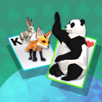 Solitaire Planet Zoo 1.13.51 APK MODs Unlimited money free Download on Android