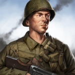World War 2 – Battle Combat FPS Games 2.03 APK MODs Unlimited money free Download on Android
