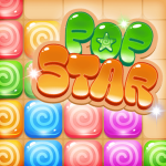 BigBang PopStar – Pongs Puzzle 1.1.1 APK MODs Unlimited money Download on Android