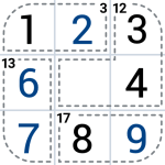 Killer Sudoku by Sudoku.com – Free Logic Puzzles 1.2.1 APK MODs Unlimited money Download on Android