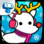 Reindeer Evolution – Mutant Christmas Monsters 1.0.2 APK MODs Unlimited money Download on Android