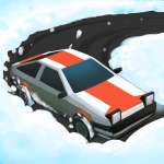Snow Drift 1.0.9 APK MODs Unlimited money Download on Android