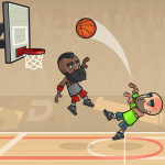 Basketball Battle 2.2.14 APK MODs Unlimited money Download on Android