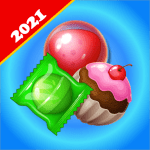 Candy Bomb – Match 3 Sweet Candy 1.1.60 APK MODs Unlimited money Download on Android