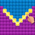 Cubes Link 7.1.065 APK MODs Unlimited money Download on Android