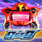 DX Ultraman Geed Riser Sim for Ultraman Geed 1.4 APK MODs Unlimited money Download on Android