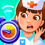 My Hospital Doctor Game 1.22 APK MODs Unlimited money Download on Android