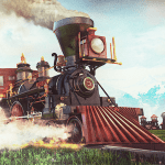 SteamPower 1830 Railroad Tycoon 63 APK MODs Unlimited money Download on Android