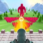 Crowd Defense 1.2.0 APK MODs Unlimited money Download on Android